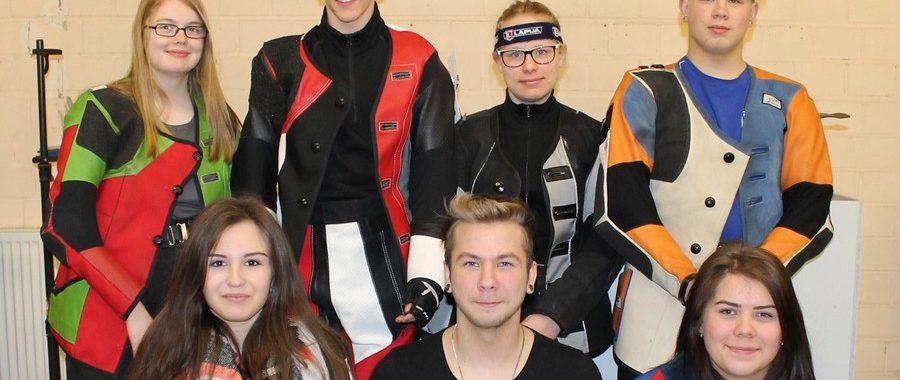 Aufstiegskampf Team Wetterau