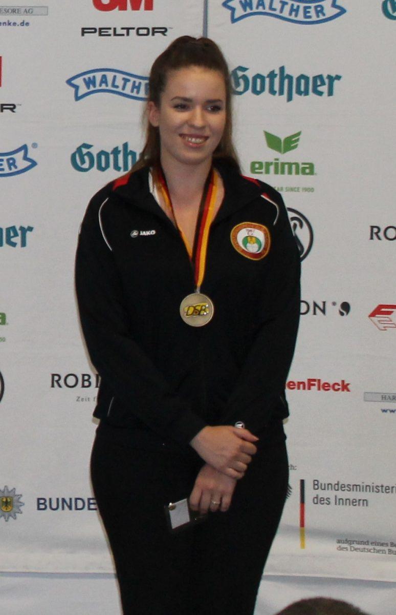 Annika Giese