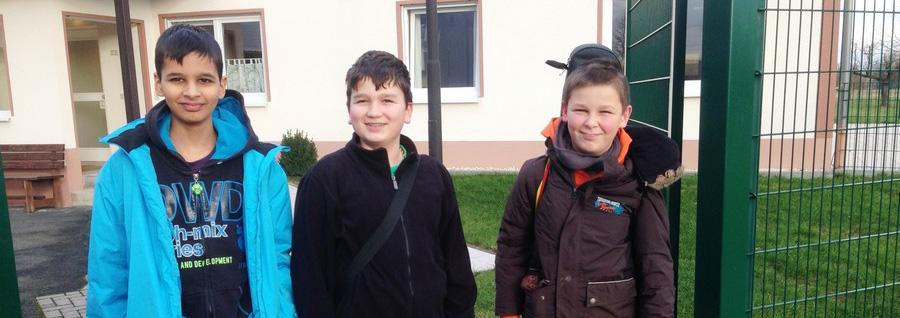 Team Wetterau bei Kreismeisterschaft erfolgreich