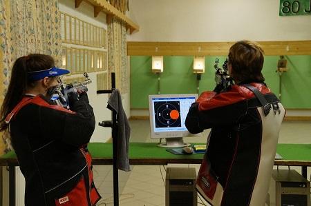 Team Wetterau startet mit Paukenschlag in Rundenwettkampfsaison