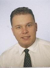 Ralf Winter ist 1. Vorsitzender des Team Wetterau