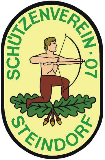 Schützenverein 07 Steindorf Logo