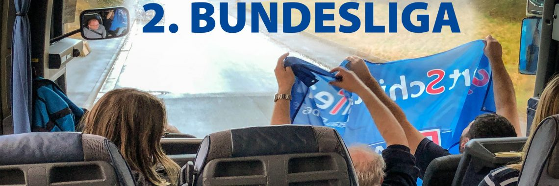 Team Wetterau in der 2. Bundesliga